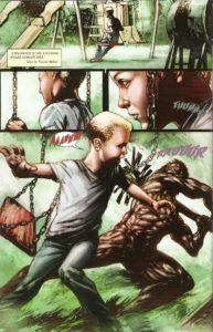 ASYLUM #11 pg. 18