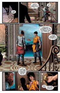 KING TIGER #1 pg. 6