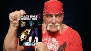 Hulk Hogan pounds on BHHC
