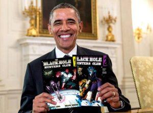Obama endorses BHHC