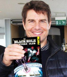 Tom Cruise loves BHHC