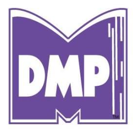 Digital Manga Publishing logo