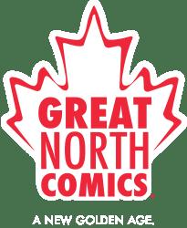 Great North Comics logo 2
