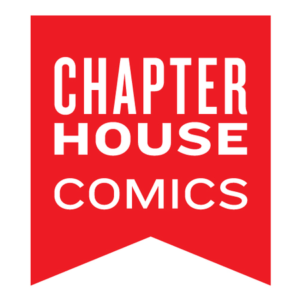 ChapterHouse Comics logo