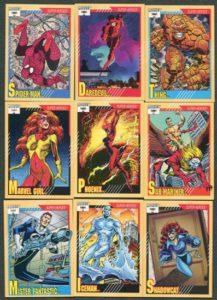 marvel-series-2-cards-various