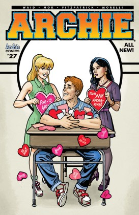 Archie #27_cover_TyTempleton