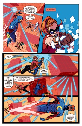 THE MIGHTY CRUSADERS #2-Pg4