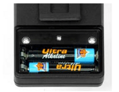 Battery compartment