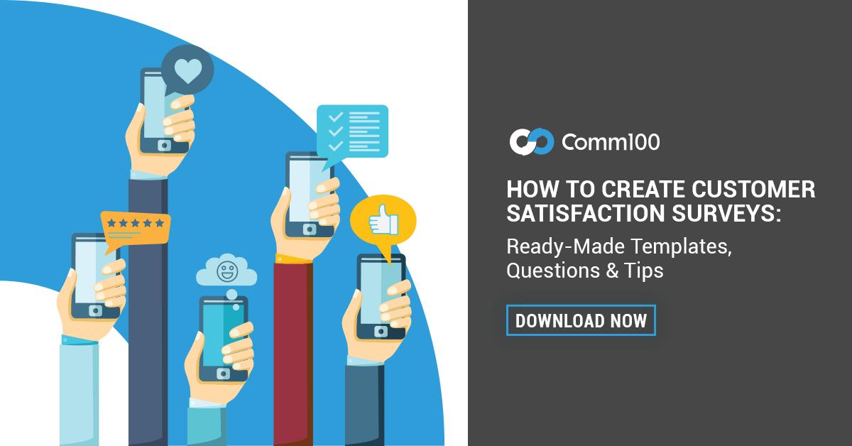 customer service surveys templates