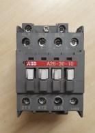 Contatora Abb A26-30-10