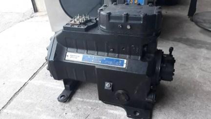 Compressor Refrigeração Copeland Discus