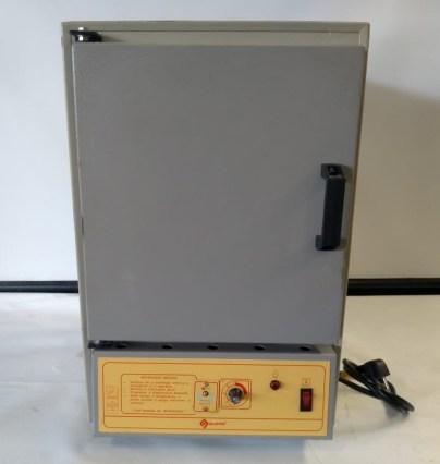 Estufa De Secagem Quimis Q317b12 200ºc
