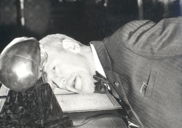 Blofeld death NSNA