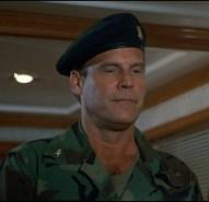 Colonel Heller – ex Green Beret Permis de Tuer