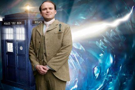 Rory Kinnear Dr Who