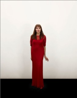 Barbara Carrera / Fatima Blush dans Jamais plus Jamais