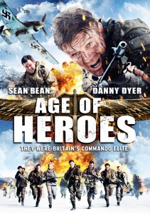 Age Of Heroes_Poster