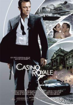 Casino Royale, affiche américaine