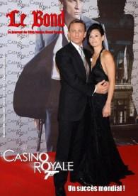 Le Bond #06 - 2007