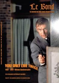Le Bond #09 - 2007