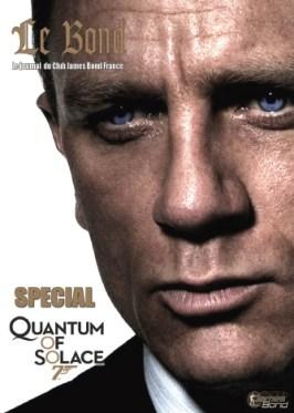 Le Bond #13 - 2008