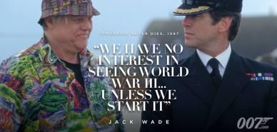 Jack Wade