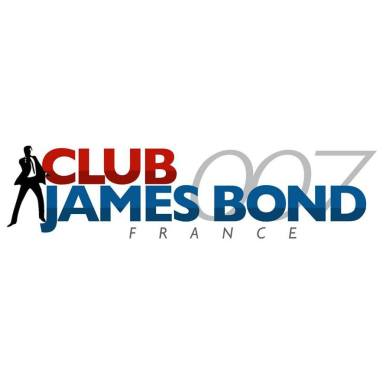 Le Club James Bond France