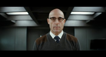 rôle inconnu dans Kingsman, the secret service