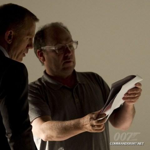 Kleinman & Craig - Skyfall