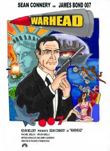 Warhead 12