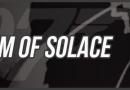 Quantum of Solace – Les scènes coupées