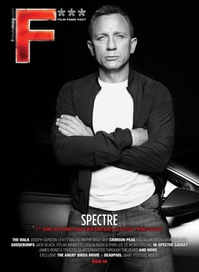 F-Magazine