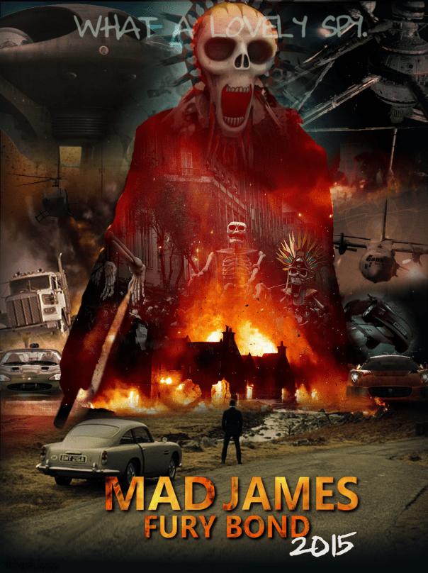Mad James