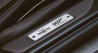 Aston DB9 007 2