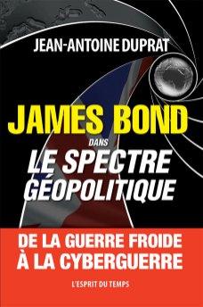 James-Bond dans le spectre de la gВopolitique