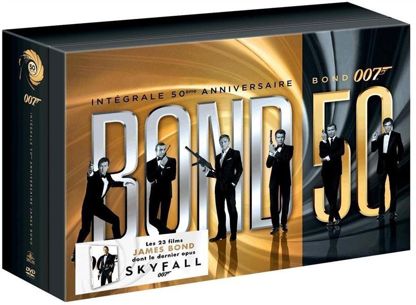 environ 100€ (DVD)