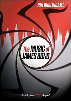 The Music of James Bond (environ 30€)