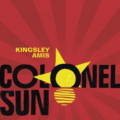 COLONEL-SUN-Vintage-Front-Cover