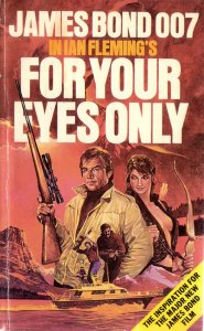 for-your-eyes-only+triad+granada+paperback+cover