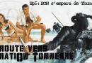 La route vers Opération Tonnerre #5 : EON s'empare de Thunderball (1961)