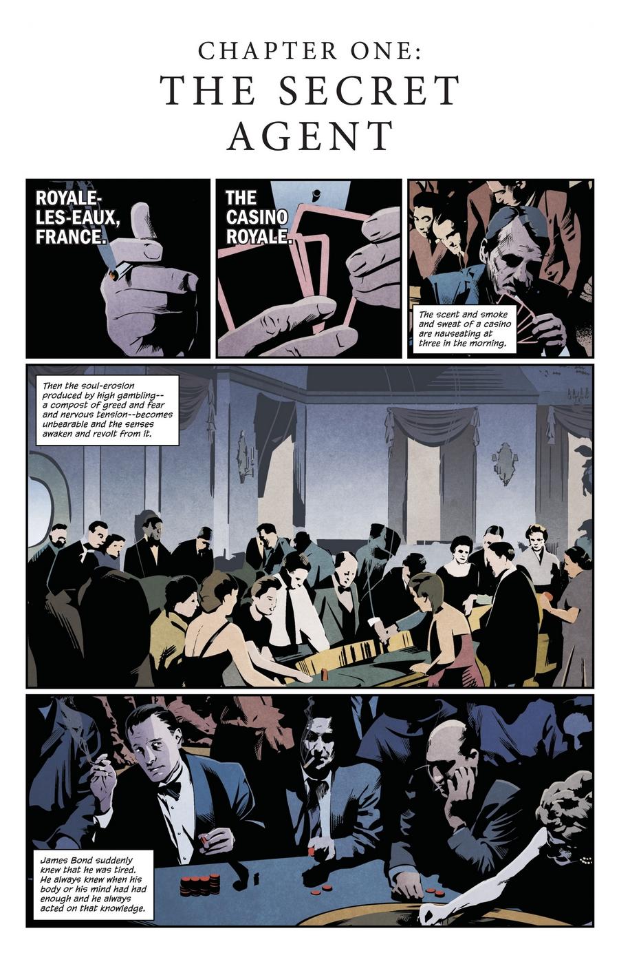 Casino Royale comics (1)