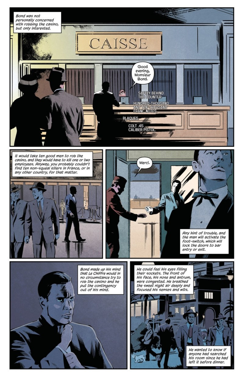 Casino Royale comics (3)