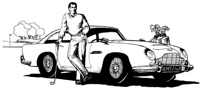 James Bond JdR 20