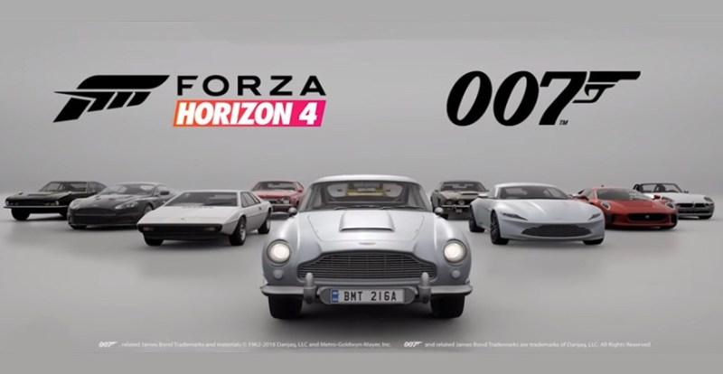 Forza Horizon 4 (9)