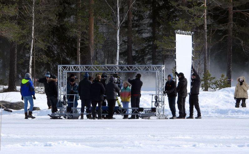 Bond 25 norvége 12