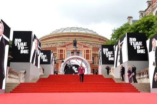 NTTD Royal Abert Hall London Premiere (19)