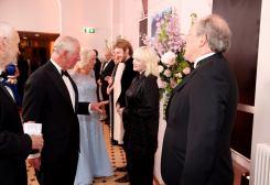 NTTD Royal Abert Hall London Premiere (25)