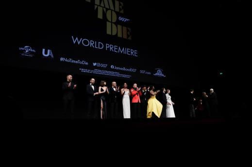 NTTD Royal Abert Hall London Premiere (6)