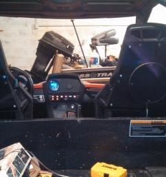 jeep cj7 speaker [ 1220 x 686 Pixel ]