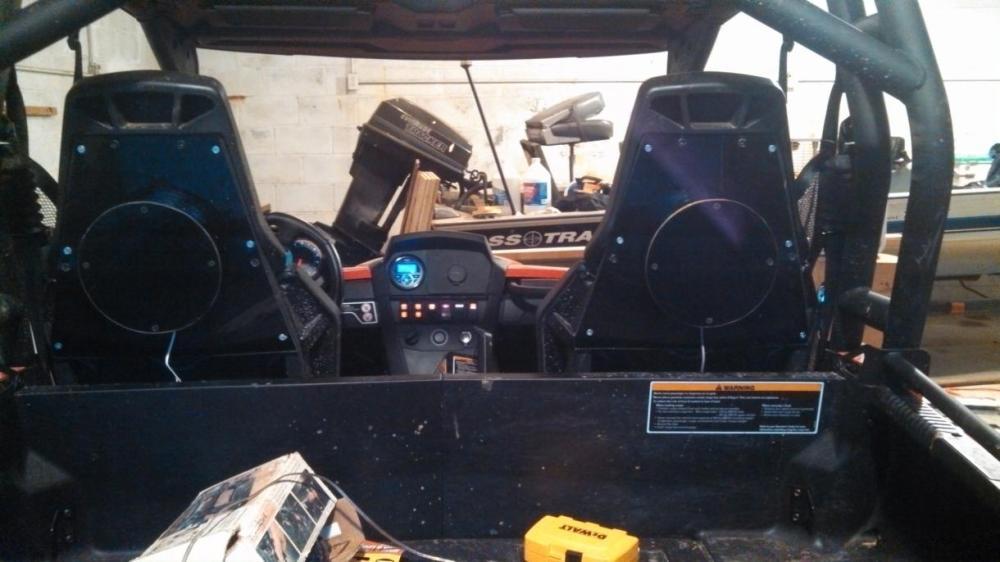 medium resolution of jeep cj7 speaker